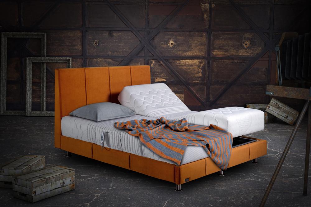 מיטה מתכווננת